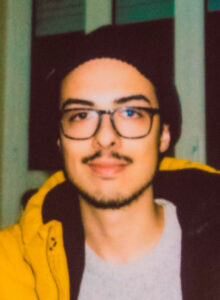 Retrato de Mário Espada